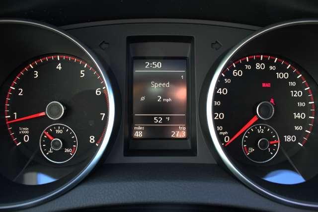 Image 20 of 2011 Volkswagen GTI…