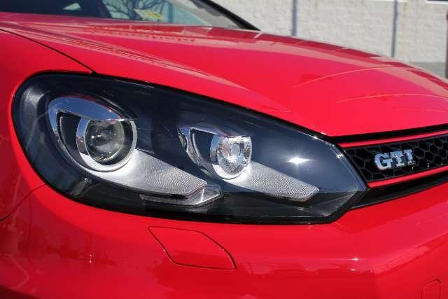 Image 21 of 2011 Volkswagen GTI…