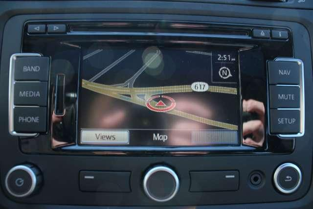 Image 23 of 2011 Volkswagen GTI…