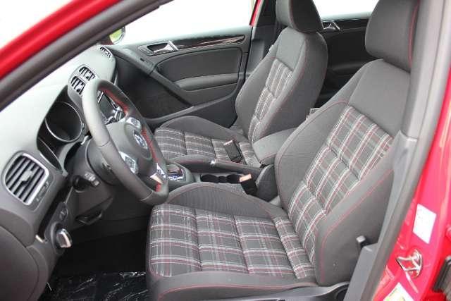 Image 7 of 2011 Volkswagen GTI…