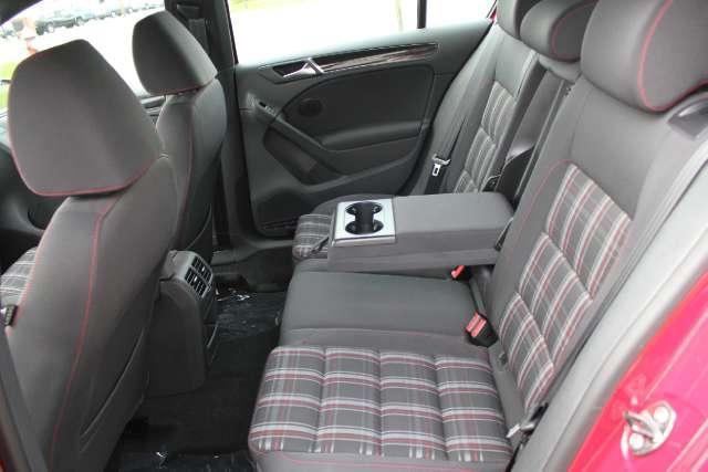 Image 8 of 2011 Volkswagen GTI…