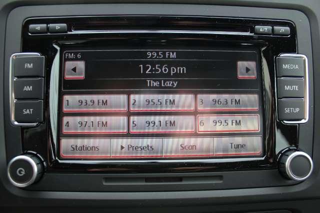 Image 11 of 2011 Volkswagen GTI…