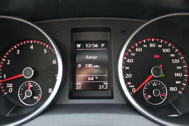 Image 22 of 2011 Volkswagen GTI…