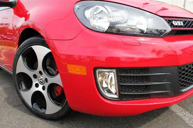 Image 31 of 2011 Volkswagen GTI…
