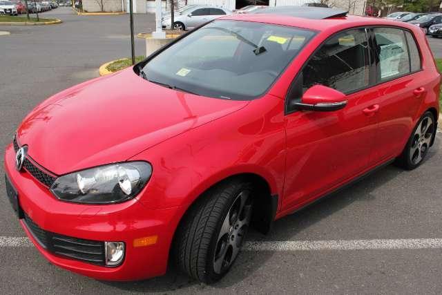 Image 32 of 2011 Volkswagen GTI…