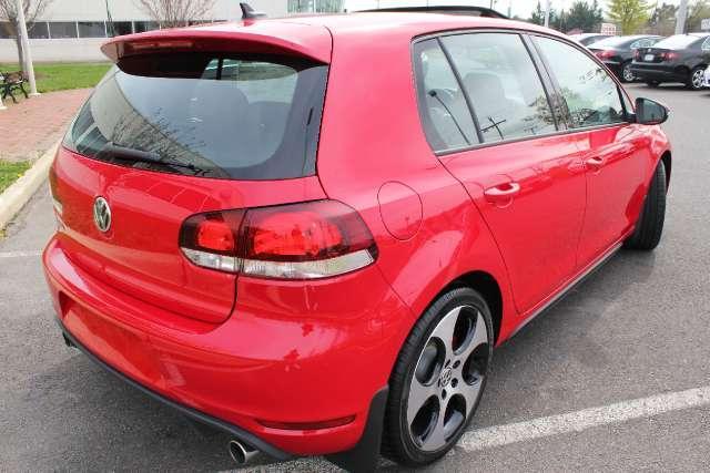Image 33 of 2011 Volkswagen GTI…