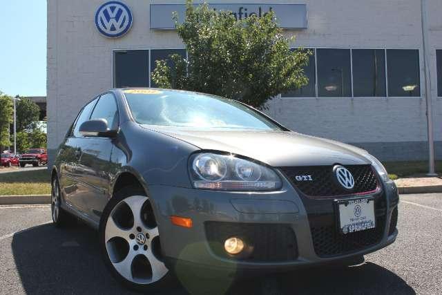 Image 1 of 2007 Volkswagen GTI…