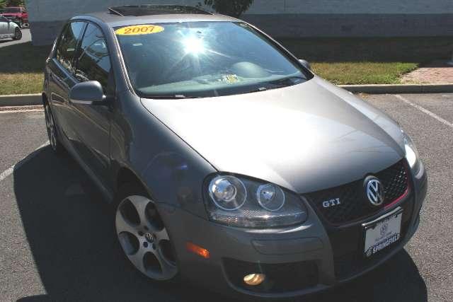 Image 3 of 2007 Volkswagen GTI…