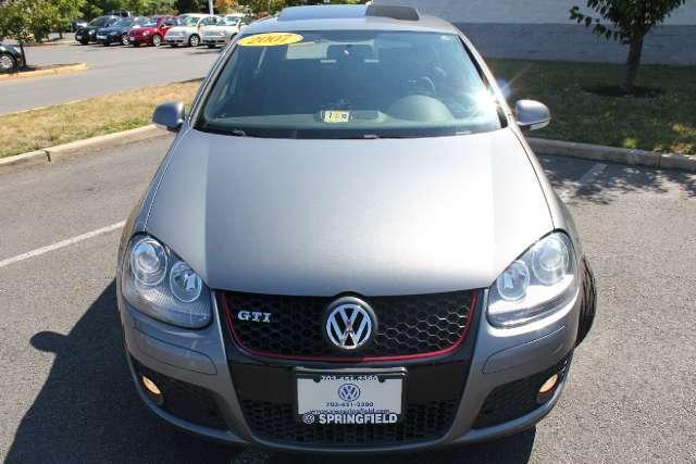 Image 12 of 2007 Volkswagen GTI…