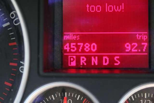 Image 16 of 2007 Volkswagen GTI…