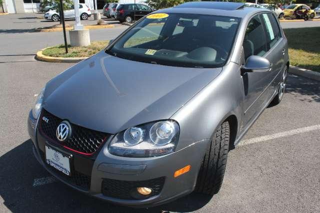 Image 21 of 2007 Volkswagen GTI…