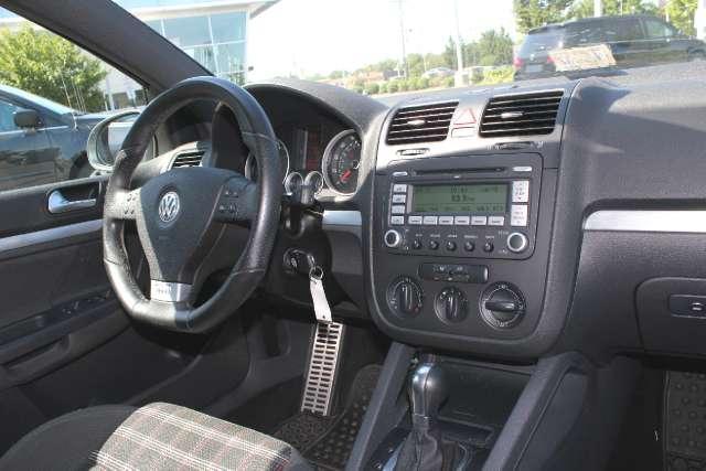 Image 22 of 2007 Volkswagen GTI…