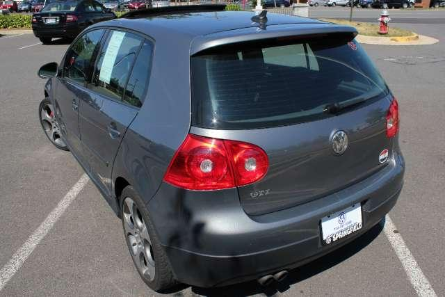 Image 24 of 2007 Volkswagen GTI…