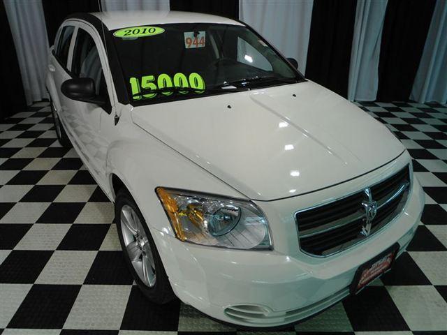 Image 1 of 2010 Dodge Caliber SXT…