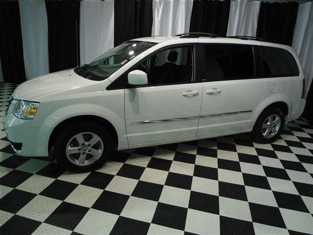Image 26 of 2010 Dodge Grand Caravan…