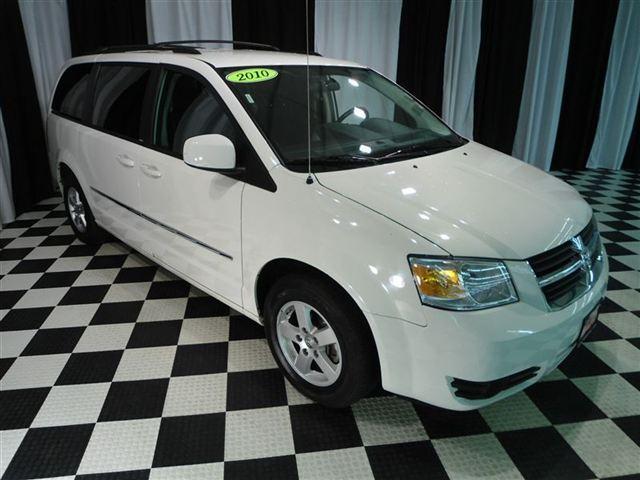 Image 27 of 2010 Dodge Grand Caravan…