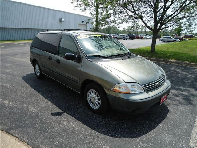 Image 1 of 2001 Ford Windstar 4dr…