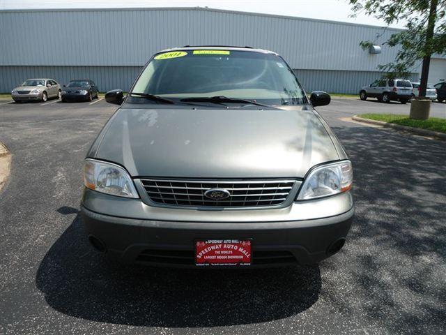 Image 2 of 2001 Ford Windstar 4dr…