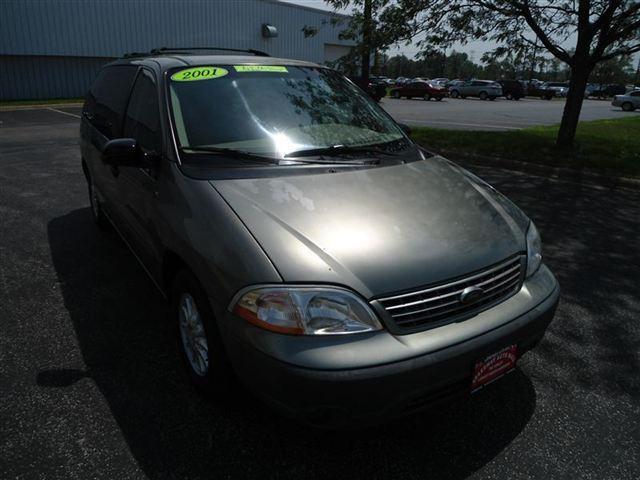 Image 12 of 2001 Ford Windstar 4dr…