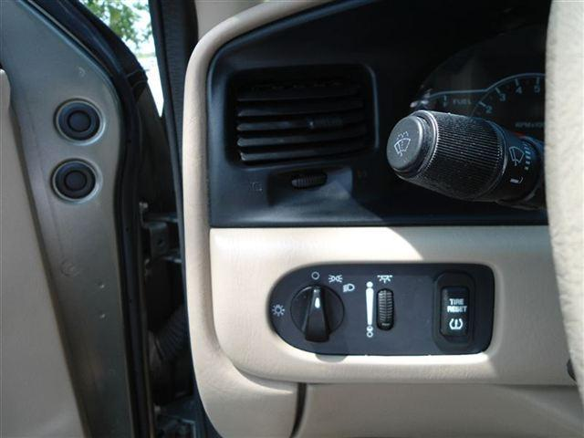 Image 19 of 2001 Ford Windstar 4dr…