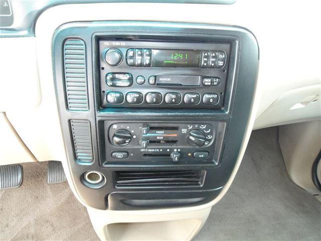 Image 20 of 2001 Ford Windstar 4dr…