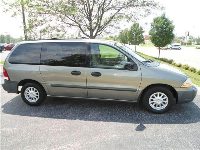 Image 23 of 2001 Ford Windstar 4dr…
