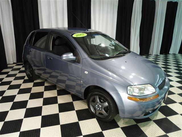 Image 1 of 2007 Chevrolet Aveo5…