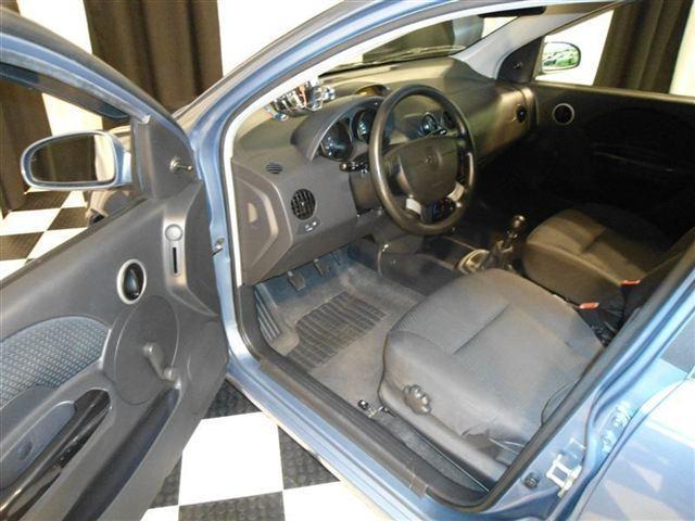 Image 4 of 2007 Chevrolet Aveo5…