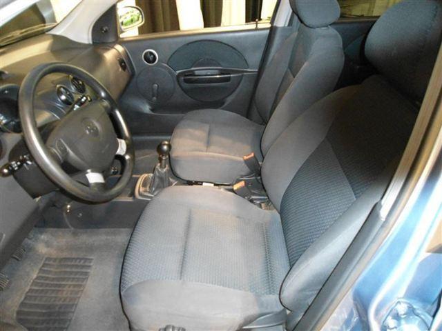 Image 5 of 2007 Chevrolet Aveo5…