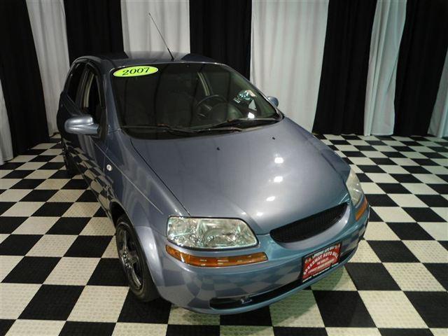 Image 12 of 2007 Chevrolet Aveo5…