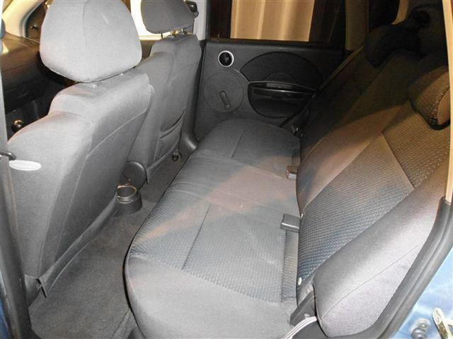 Image 16 of 2007 Chevrolet Aveo5…