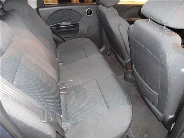 Image 17 of 2007 Chevrolet Aveo5…