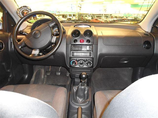 Image 22 of 2007 Chevrolet Aveo5…