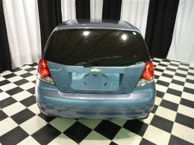 Image 25 of 2007 Chevrolet Aveo5…