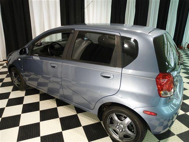 Image 26 of 2007 Chevrolet Aveo5…