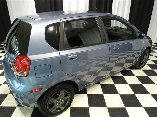 Image 27 of 2007 Chevrolet Aveo5…