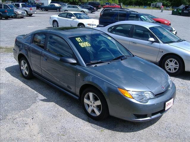 Image 1 of 2007 Saturn Ion Level…