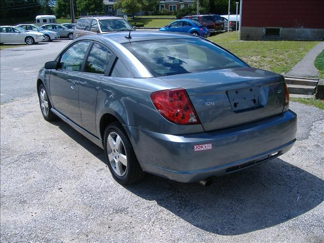 Image 3 of 2007 Saturn Ion Level…