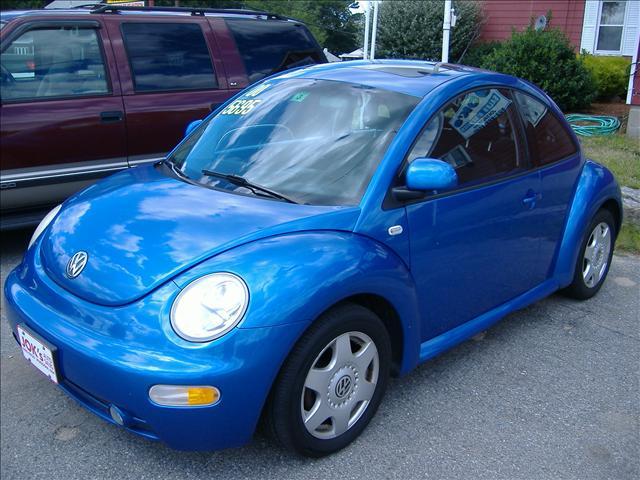 Image 1 of 2000 Volkswagen New…