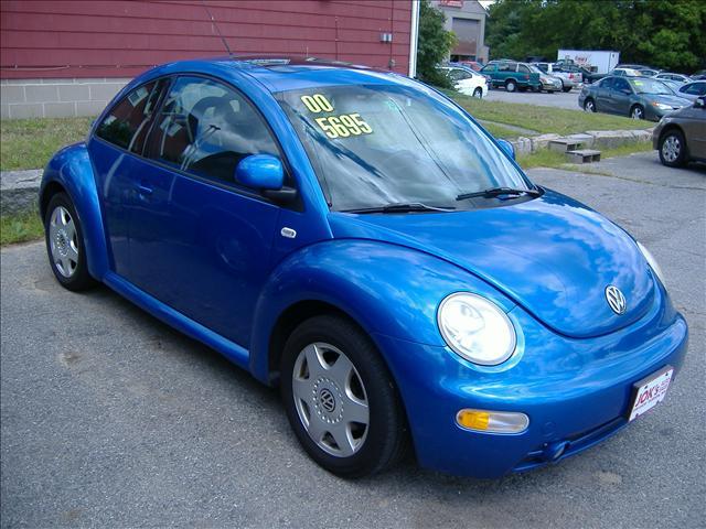 Image 2 of 2000 Volkswagen New…
