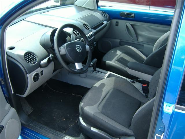 Image 3 of 2000 Volkswagen New…