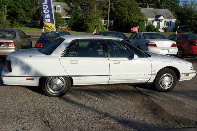 Used 1996 Oldsmobile Ninety Eight For Sale 5506 Hull