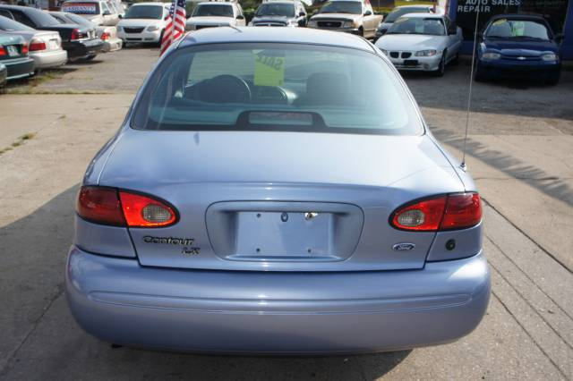 used 1996 ford contour for sale 5506 hull street rd richmond va 23224 used cars for sale. Black Bedroom Furniture Sets. Home Design Ideas