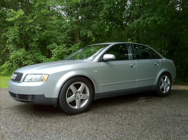used 2003 audi a4 for sale 1001 w kentucky st louisville ky 40210 used cars for sale. Black Bedroom Furniture Sets. Home Design Ideas