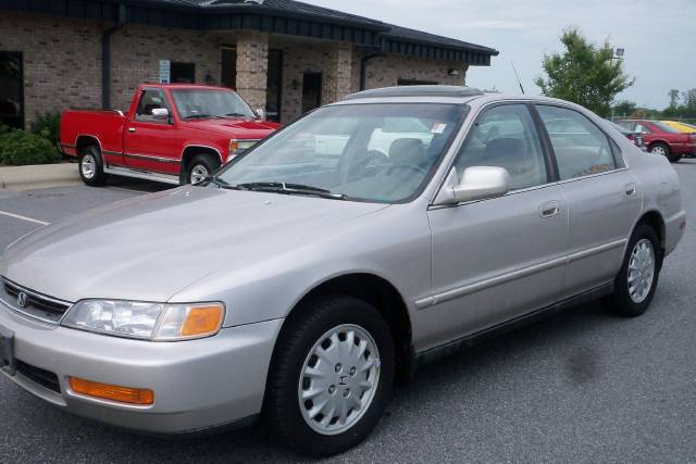 1997 honda accord 1426 northside drive statesville nc for Honda owner login