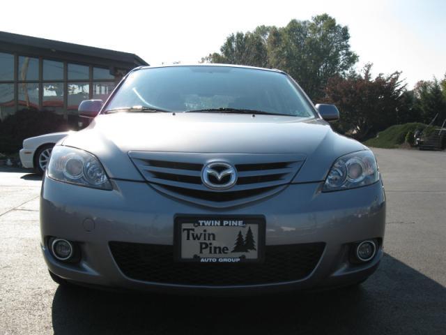 Image 26 of 2006 Mazda 3 s Touring…