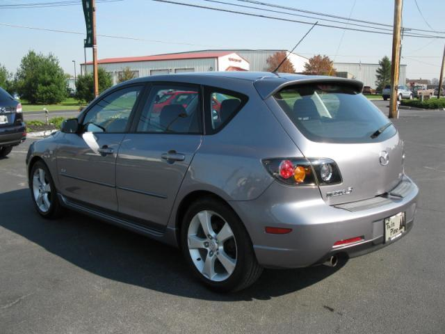 Image 32 of 2006 Mazda 3 s Touring…