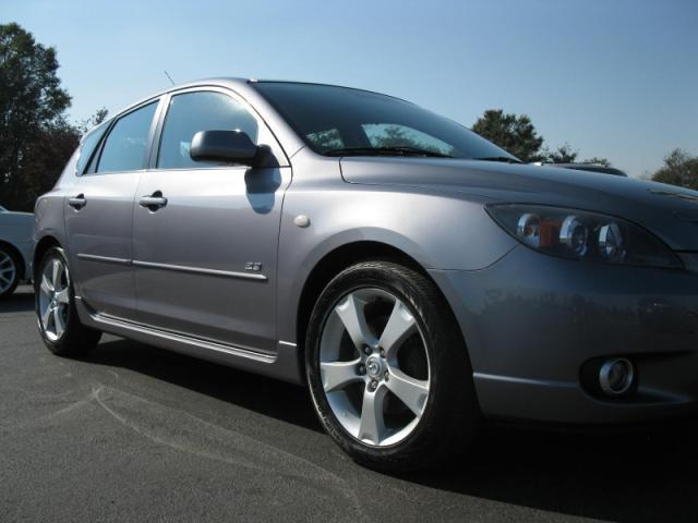Image 34 of 2006 Mazda 3 s Touring…