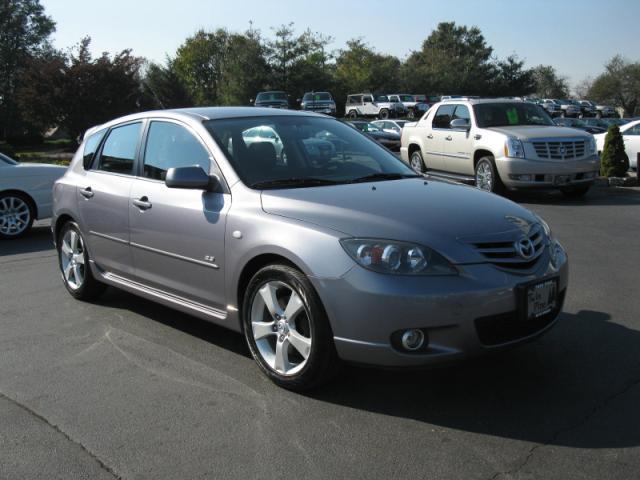 Image 36 of 2006 Mazda 3 s Touring…