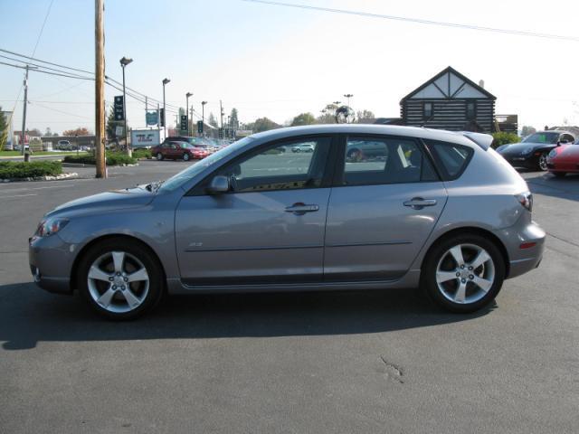 Image 41 of 2006 Mazda 3 s Touring…